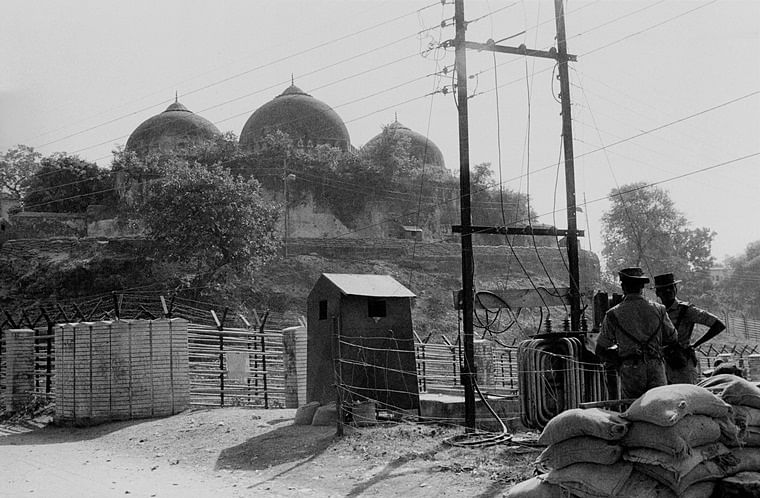 Ayodhya verdict: What was the law-and-order situation after 2010 Allahabad High Court order