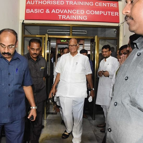 Kingmaker to King? Governor sends feelers to Sharad Pawar's NCP