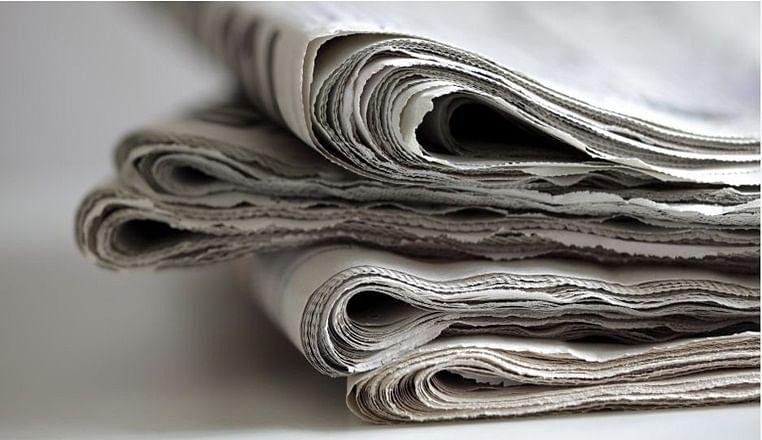 Old newspapers can help grow carbon nanotubes