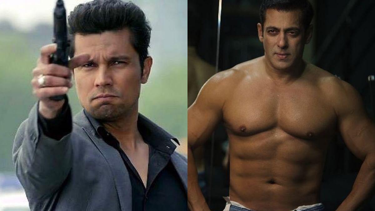 Randeep Hooda to play villain in Salman Khan's 'Radhe'