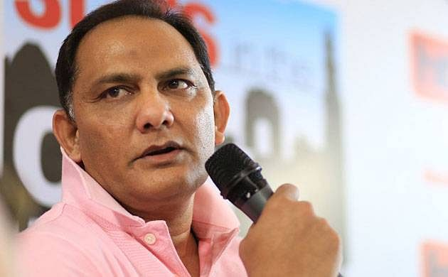 Mohammad Azharuddin calls Ambati Rayudu a frustrated cricketer