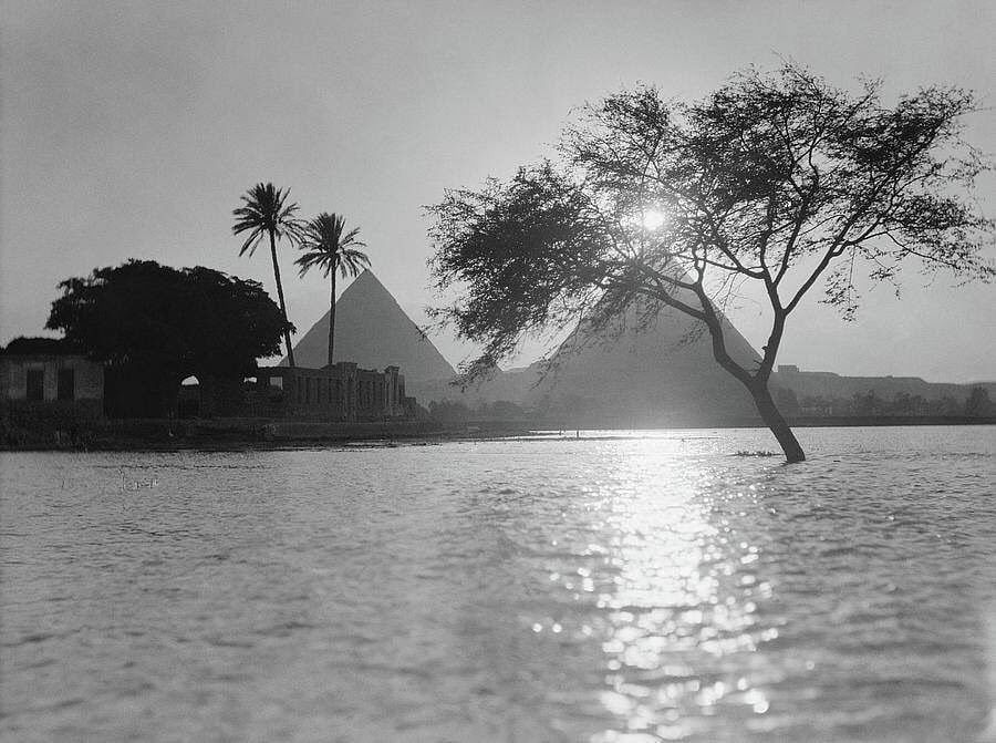 Nile river could be 30 million years old!