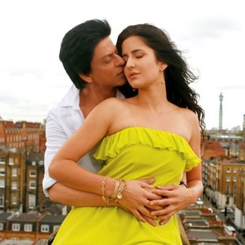 Following Salman's footsteps, Katrina to turn cop in upcoming film with Shah Rukh Khan?