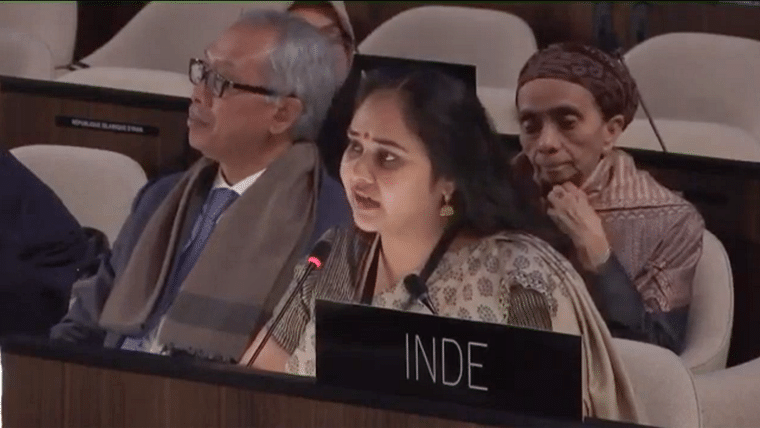 Don't need a hub of global terrorism, discussing our internal affairs: India slams Pakistan over Ayodhya, Kashmir comments