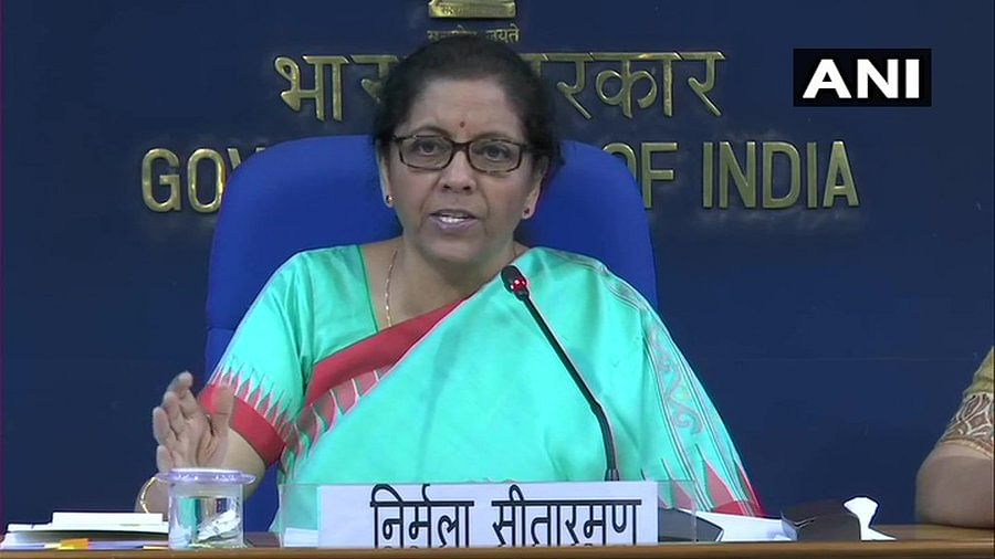Cabinet approves strategic disinvestment of BPCL
