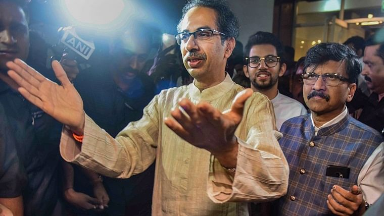 Shiv Sena to contest 50 seats in Bihar assembly polls