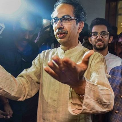 Social media being used to defame Mumbai & Maharashtra: Shiv Sena