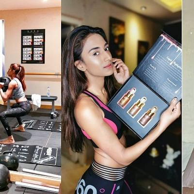Kasautii Zindagii Kay 2: Erica Fernandes' Instagram videos will give you serious fitness goals