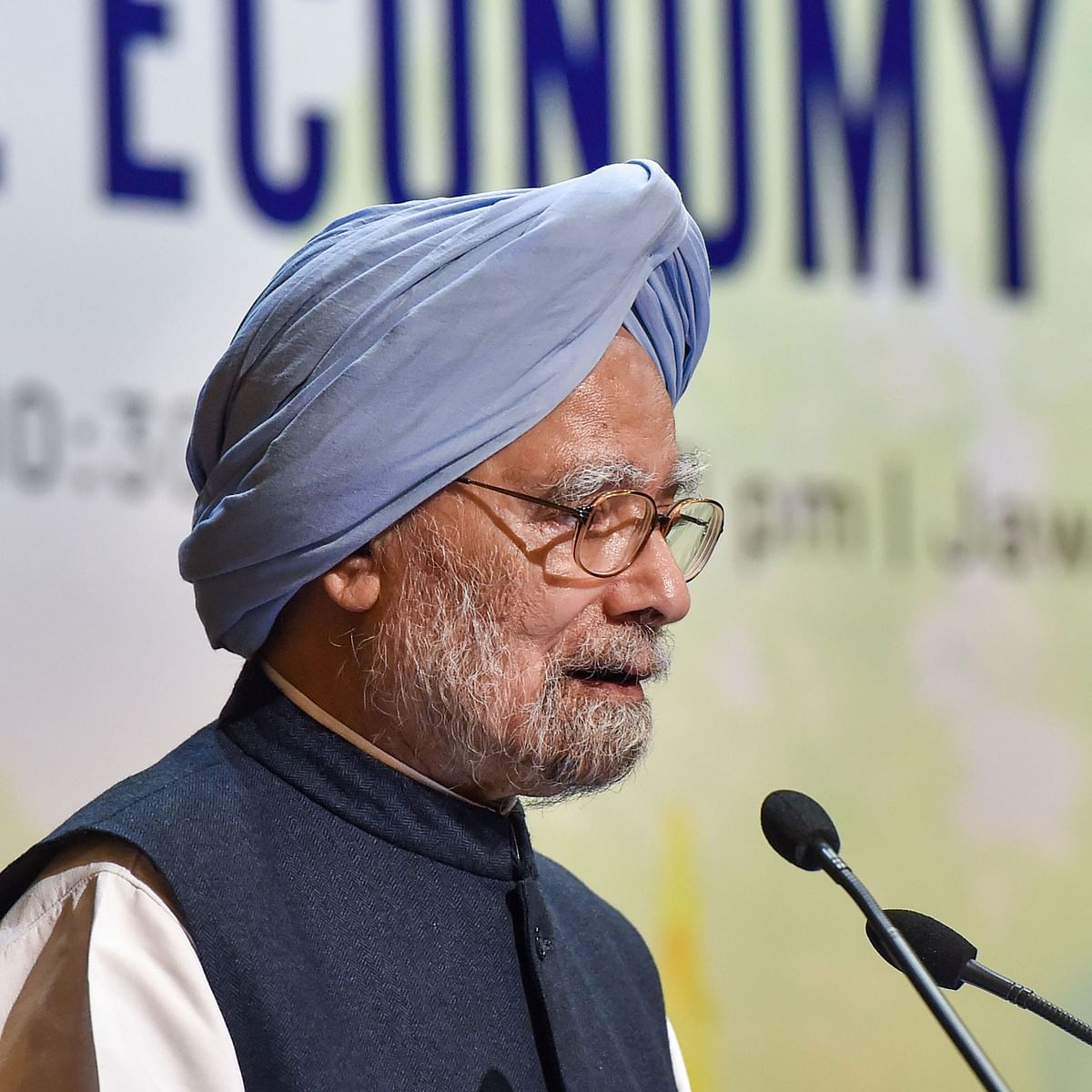 BJP slams Manmohan for dragging Rao into 1984 riots issue