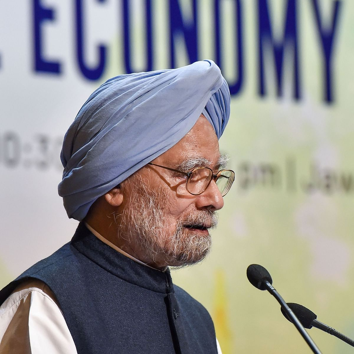 Manmohan Singh to release Congress' Vision Document for MP on Dec 17