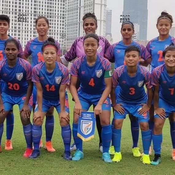 India lose 0-3 to Vietnam in first international friendly