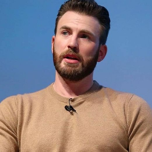 'Captain America' star Chris Evans is always looking for a way out of acting