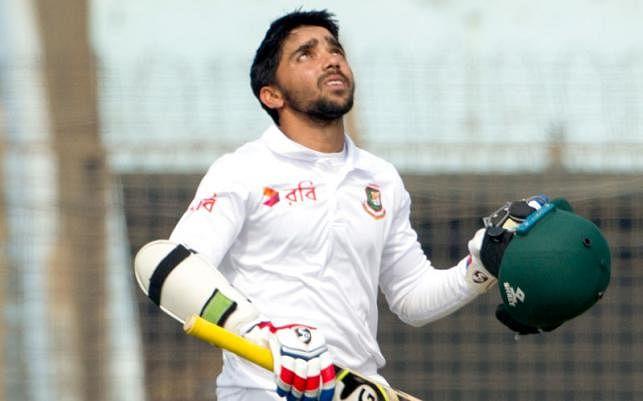 New Bangladesh test skipper Mominul Haque calls captaincy 'unexpected'