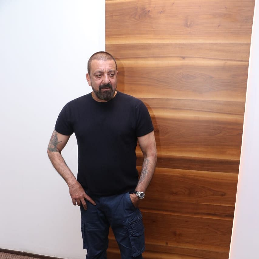 Blast from the past: All the misogynist statements by Sanjay Dutt