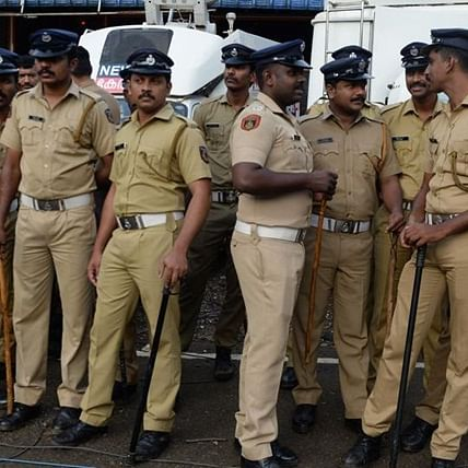 Sabarimala Temple: Kerala police to deploy over 10,000 security personnel for Mandala Pooja