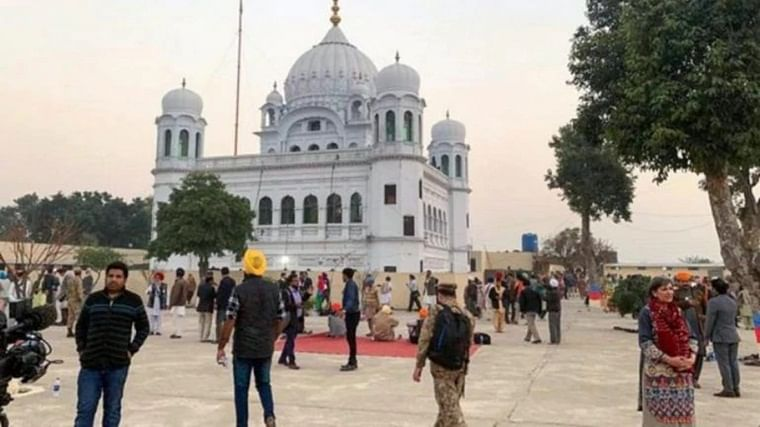 India dropped bomb in 1971: Pak uses Kartarpur to further propaganda