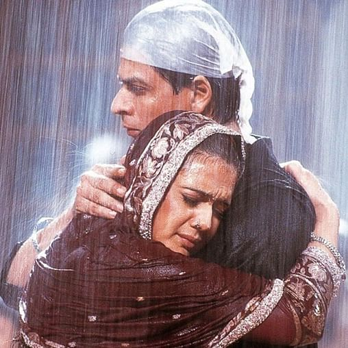 #15YearsOfEternalVeerZaara trends as fans get nostalgic over Shah Rukh Khan, Preity Zinta's romantic saga