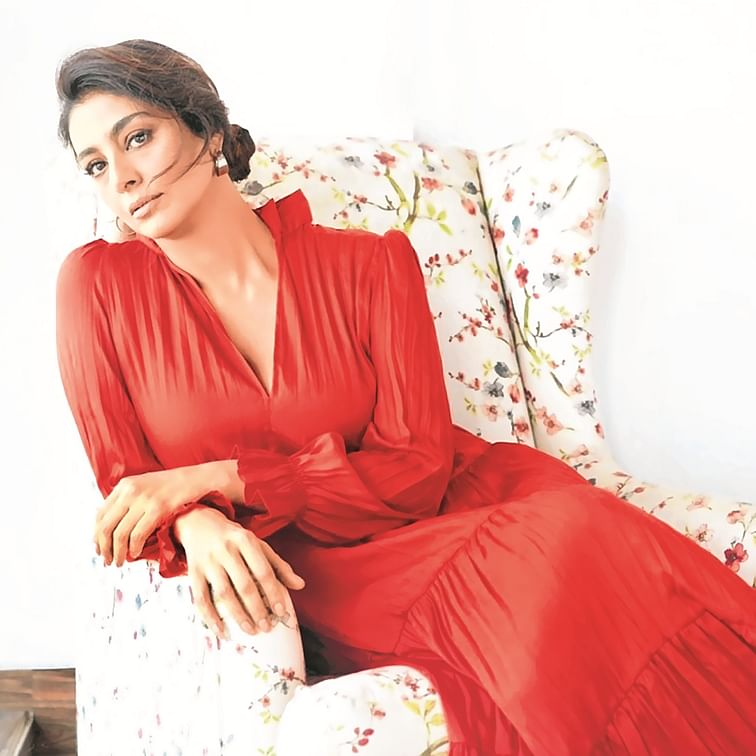 Tabu – fabulous in her 40s