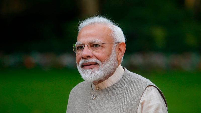 PM Narendra Modi cautions ministers