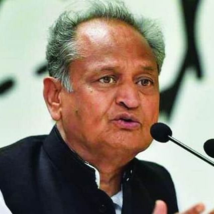 Ashok Gehlot raises issues on oxygen shortage, Remdesivir supply, vaccine price in meet with PM Modi