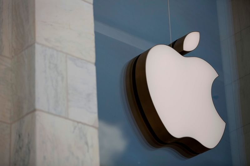 Apple, Google among tech firms sued over child labour