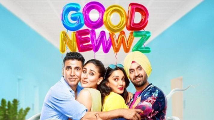 Watch 'Good Newwz' Trailer: Akshay, Kareena, Diljit, Kiara's goofy comedy will leave you ROFL