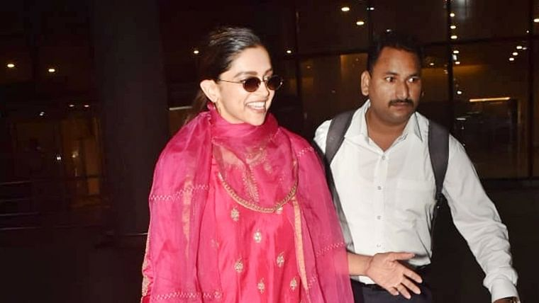 'Aren't you tired': Deepika's concern for paparazzi will melt your heart