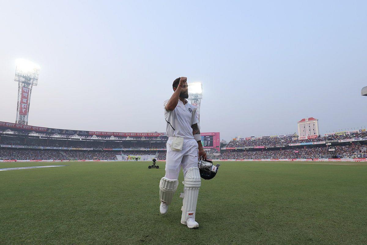 ICC Test Rankings: Kohli closes in on Steve Smith, Labuschagne continues rapid climb