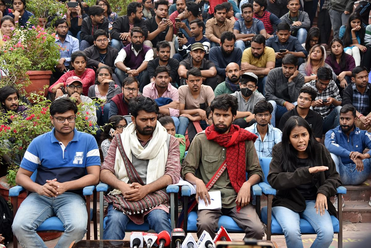 Fee Hike: HC seeks JNU stand on plea challenging IHA decision to amend Hostel Manual
