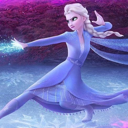 Will Elsa come out as gay in 'Frozen 2'?