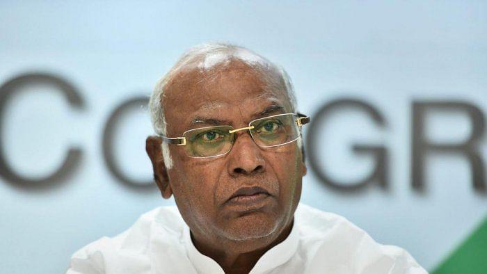Congress nominates Mallikarjun Kharge as party's candidate for upcoming Rajya Sabha poll from Karnataka