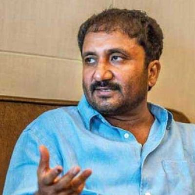 Dream comes true as 'Super 30' fame Anand Kumar invited to speak at Cambridge University