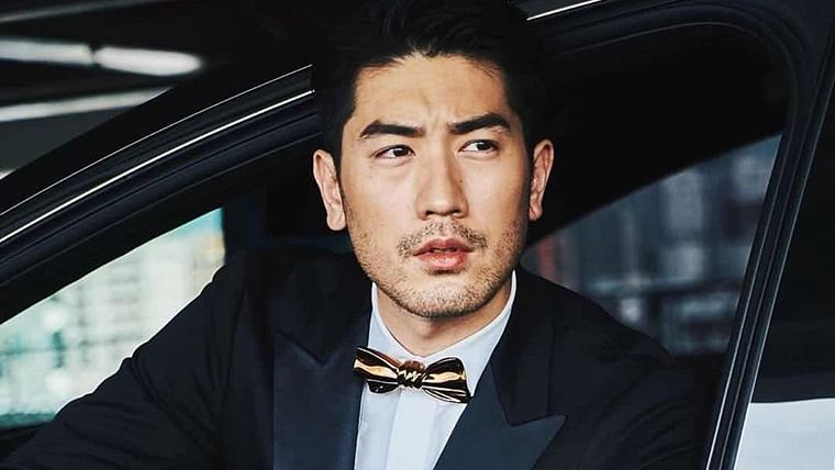Taiwanese-Canadian actor Godfrey Gao dies after collapsing on sets of 'Chase Me'