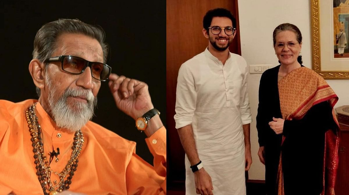 'What love will foreigner have for country': Bal Thackeray just had no chill when it came to Sonia Gandhi