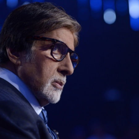 Amitabh Bachchan pulls off an 18-hour work shift even after doctors advised him to slowdown