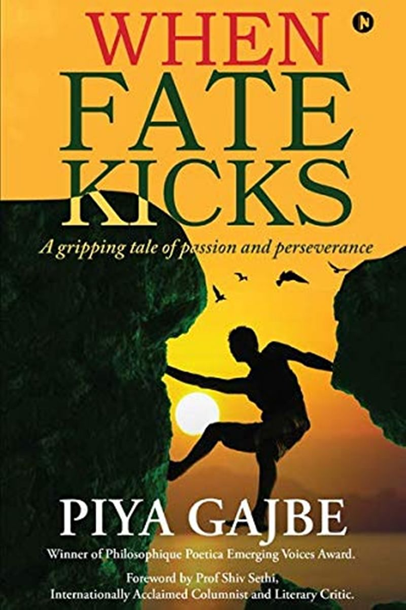 Book Review: Overcoming the quirks of fate