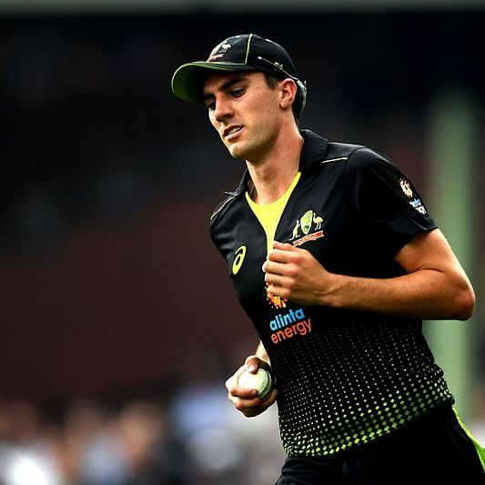 Australia pacer Pat Cummins rested for third T20I against Pakistan