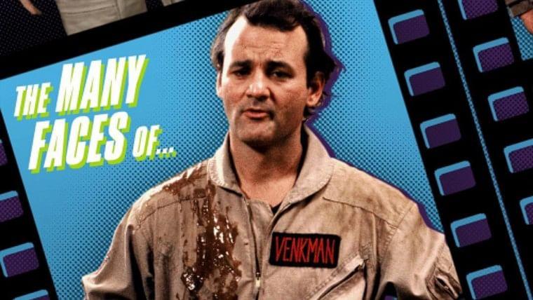 'Ghostbusters 2020': Bill Murray returns as Dr Peter Venkman