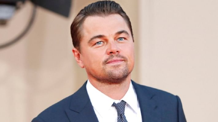 Catch me if you can: Leonardo DiCaprio goes incognito on date night