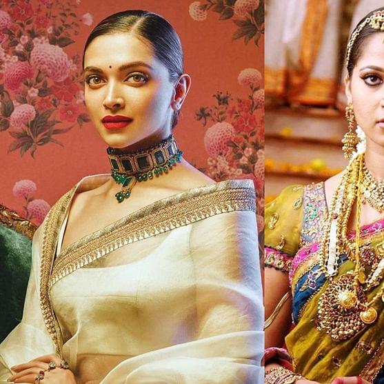 Deepika Padukone to star in remake of Anushka Shetty's horror flick 'Arundhati'?