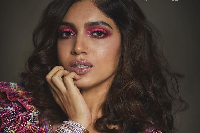 Bhumi Pednekar says that 'Pati Patni aur Woh' isn't a 'sexist film'