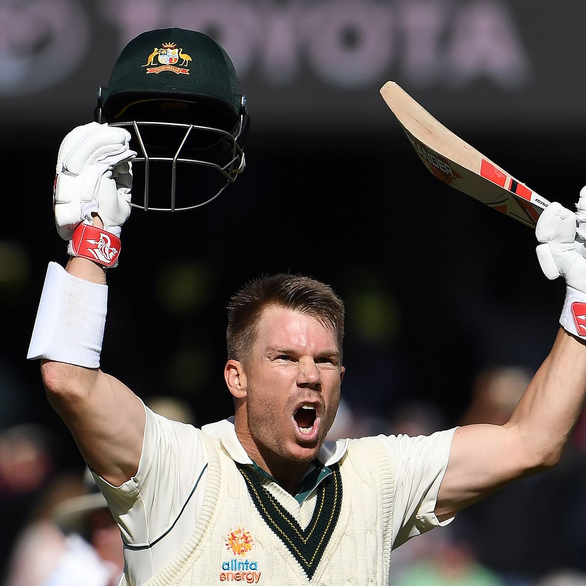 'David Warner ready to go for Boxing Day Test': Justin Langer