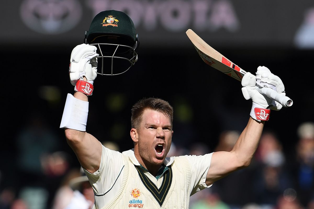 Australia vs Pakistan: Donning the Bradman