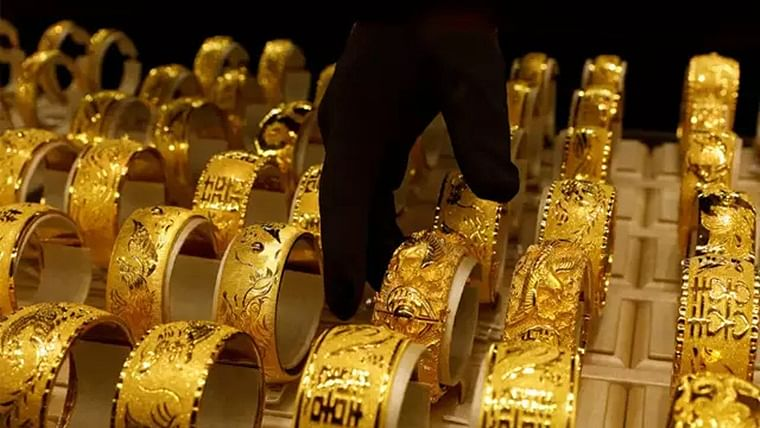 Gold Price Update on July 27: Yellow metal price hits record high of Rs 52,135 per 10 gram