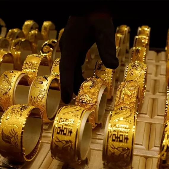Gold Price Update on August 15: Yellow metal price drops to Rs 52,874 per 10 gram