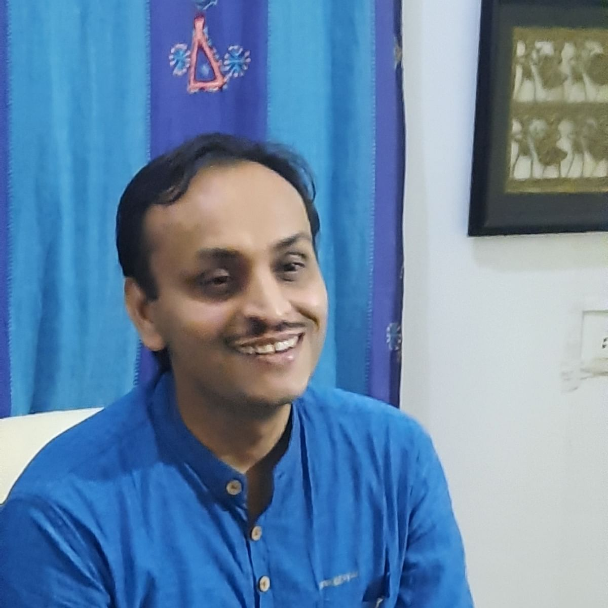 Indore: Need to produce power where it is consumed: IIT Prof