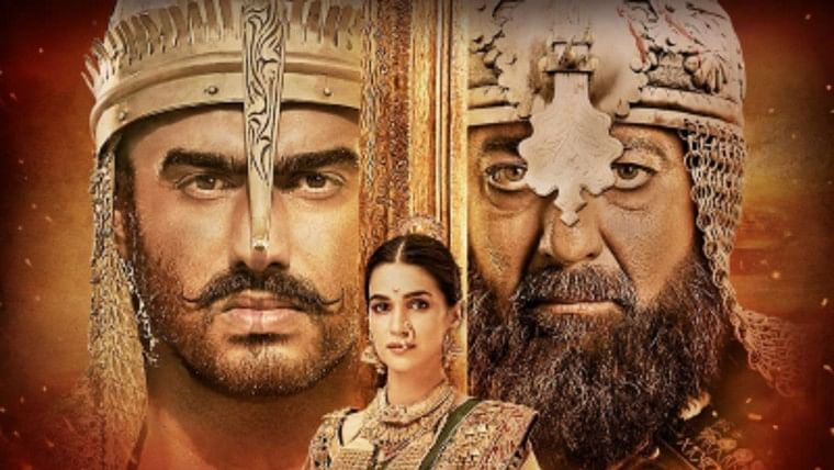 HC clears the decks for 'Panipat' release on Dec 6