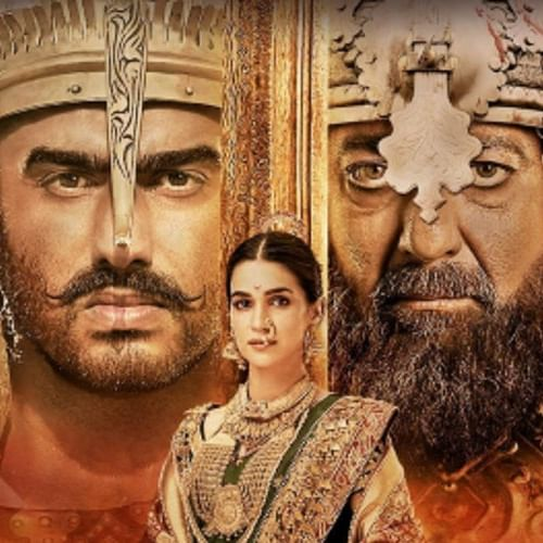 Panipat: Kriti Sanon's dialogue about Mastani receives flak from Peshwa Bajirao's descendant, says he'll go to court
