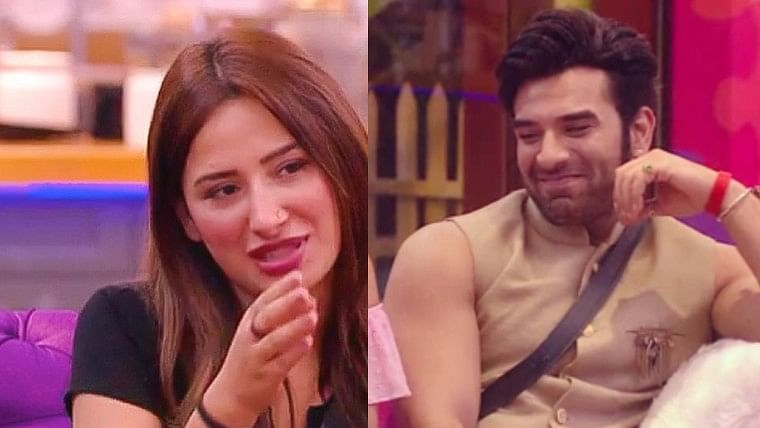 Bigg Boss 13: Will Mahira Sharma and Paras Chhabra part ways?