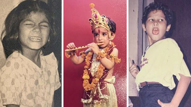 Children's Day: Bipashah Basu, Ishaan Khatter and other B-twon celebs flood social media with throwback pics